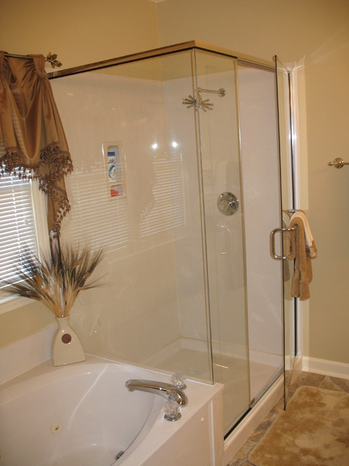 Our Services Offered by add it inc. | Shower Enclosures